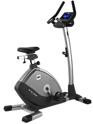BH Fitness TFB Dual Upright Bike - WH862