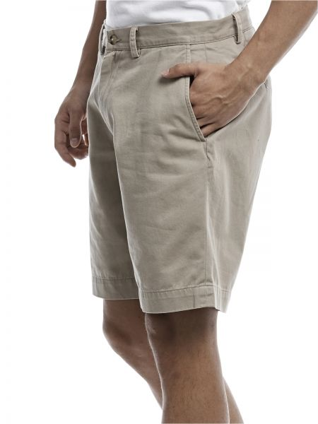 Polo Ralph Lauren Bermuda Shorts for Men - Beige
