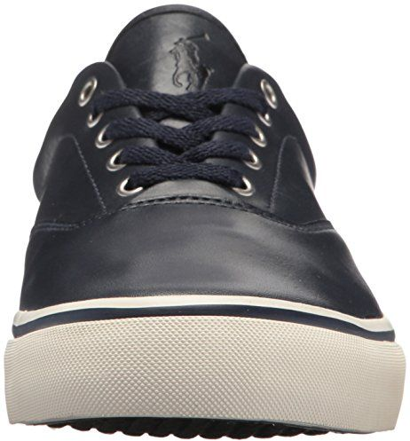 Polo Ralph Lauren Fashion Sneakers For Men - Navy