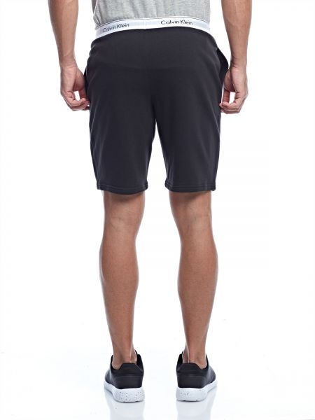 Calvin Klein BLACK Bermuda Short For Men