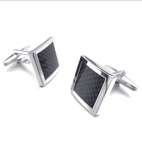 Extreme Classic Mens Shirt Cufflinks Fashion Simple Cufflinks
