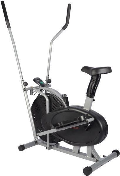 Daily Exercise Bike Orbitrack
