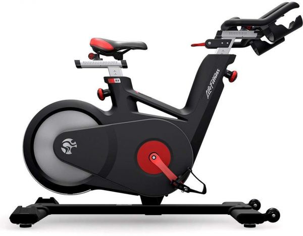 Life Fitness IC4 Spinning Bike