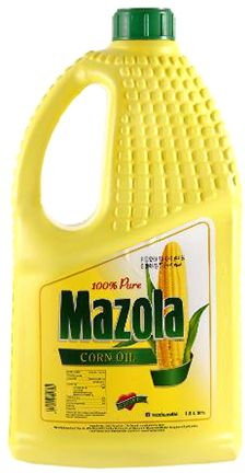 Mazola Corn Oil - 1.8 Liter