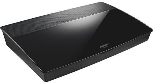 Bose Lifestyle 650 Home Entertainment System, Black