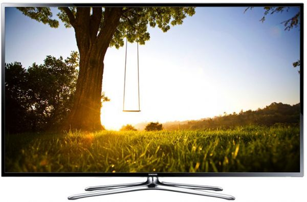 Samsung 32-Inch 3D Full HD LED TV 32F6400