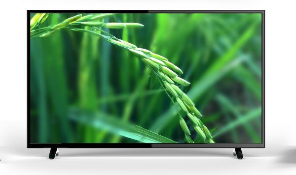 AKAI 55`` Full HD Television Black With Built in HD Receiver
