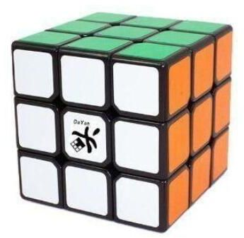 Dayan 3x3 Educational Products Speed magic Cube for children or adults puzzle toy -m273
