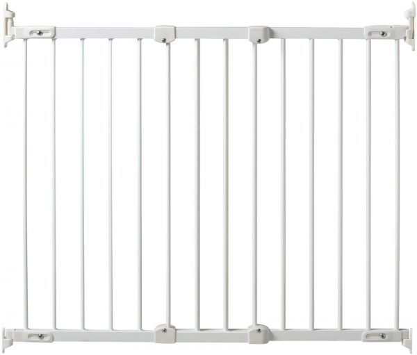 Kidco Angle Mount Safeway Pet Gate For Openings: 28