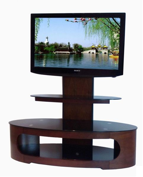LED Tv Table With Mount For Tv Size Upto 65