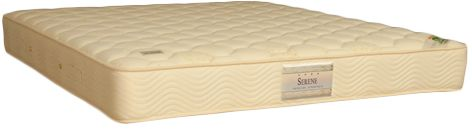 Raha Mattress Size King - medical mattress