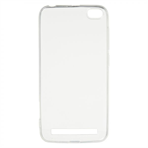 Ozone Xiaomi Redmi 5A Invisible Series TPU Transparent Case Cover - Clear